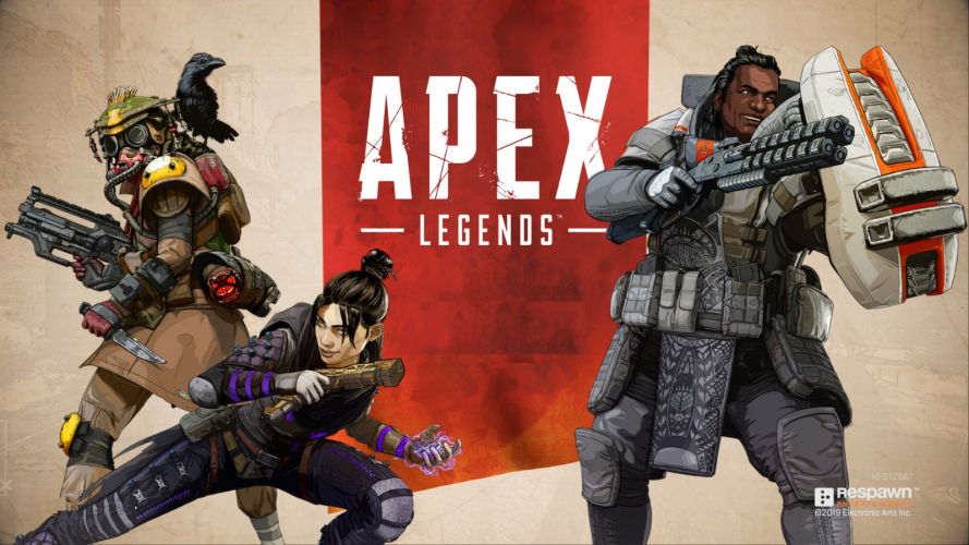 Apex Legends, Season 8: Mayhem Patch Notes